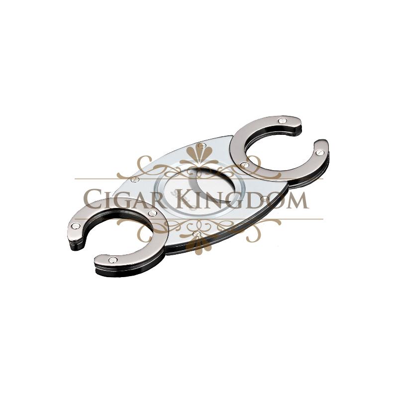 SIGLO CC Cutter - Silver Body / Gun Metal Handle