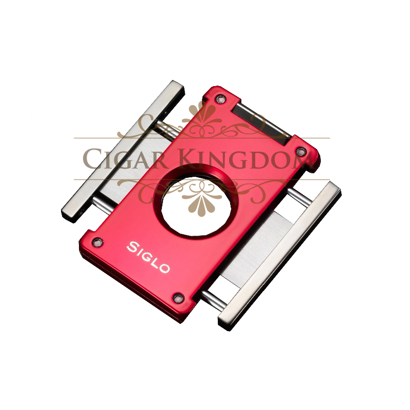SIGLO Switch Blade Cutter - Red