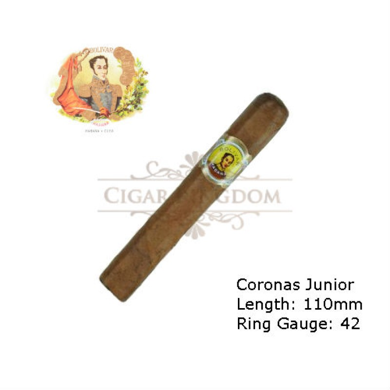 Bolivar - Coronas Junior (1-Stick)