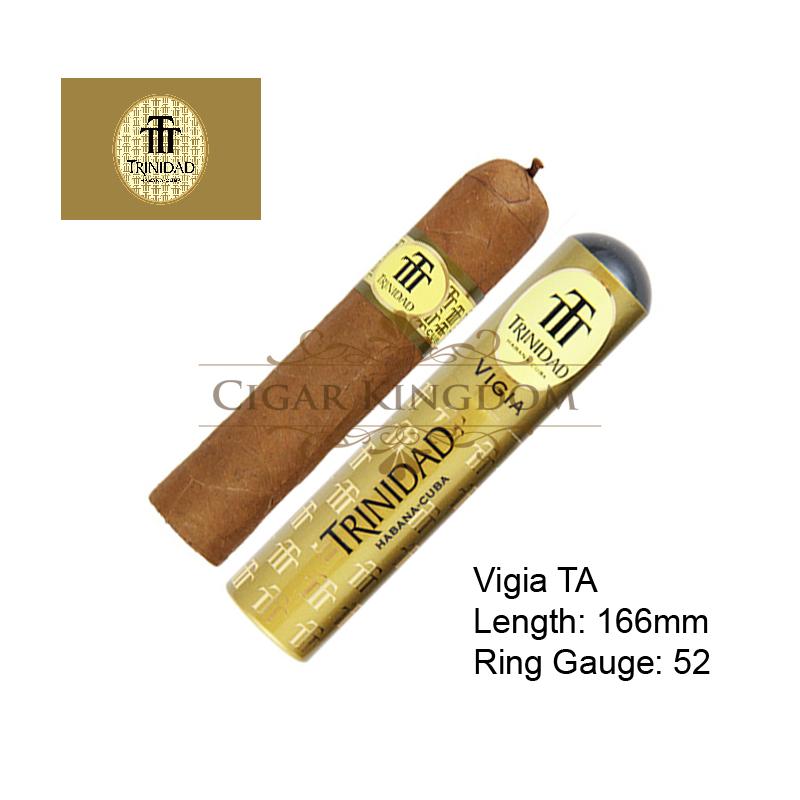 Trinidad - Vigia AT (1-Stick)