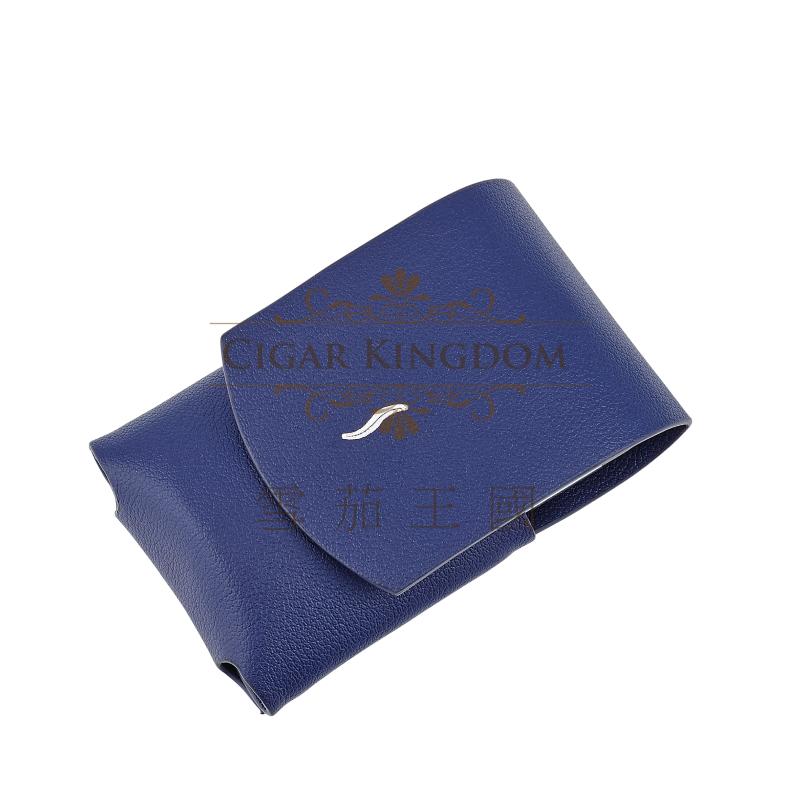 SEB 183051 Lighter Minijet Case Blue