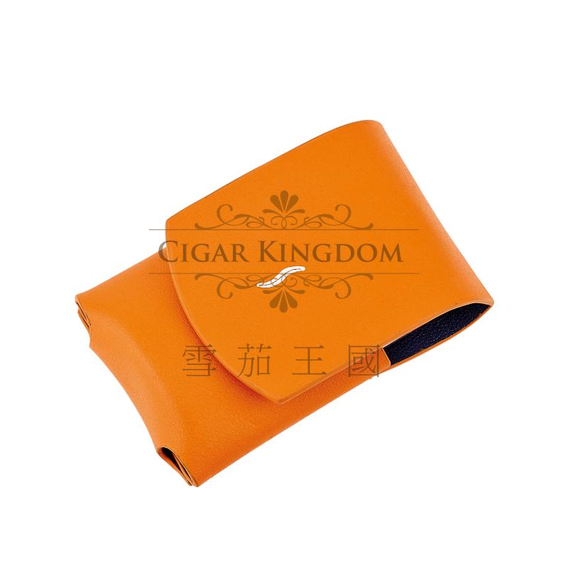 SEB 183052 Lighter Minijet Case Orange