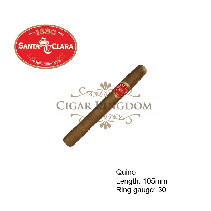 Santa Clara - Santa Clara 1830 Quino (1-Stick)