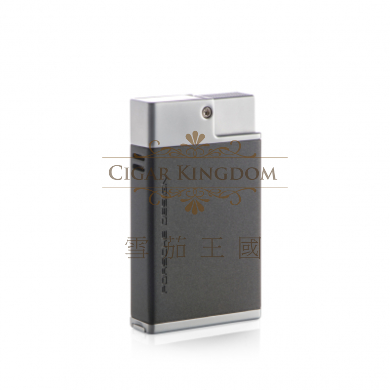 MFH507 Lighter with Punch - Grey P3631.02