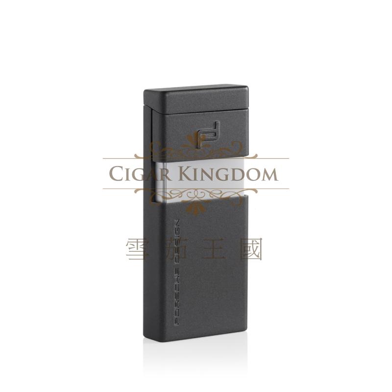 MFH530 Lighter - Grey P3642.02