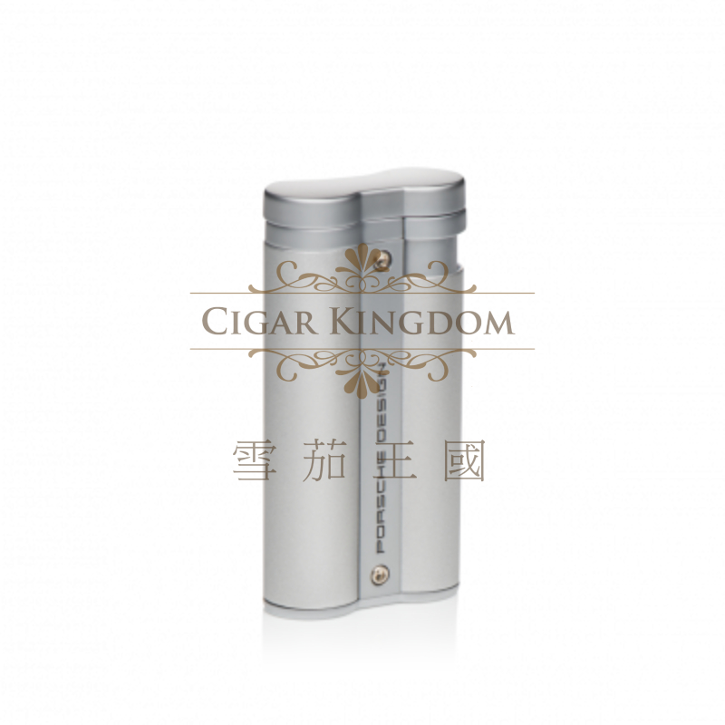 MFH259 Lighter - Silver P3633.03