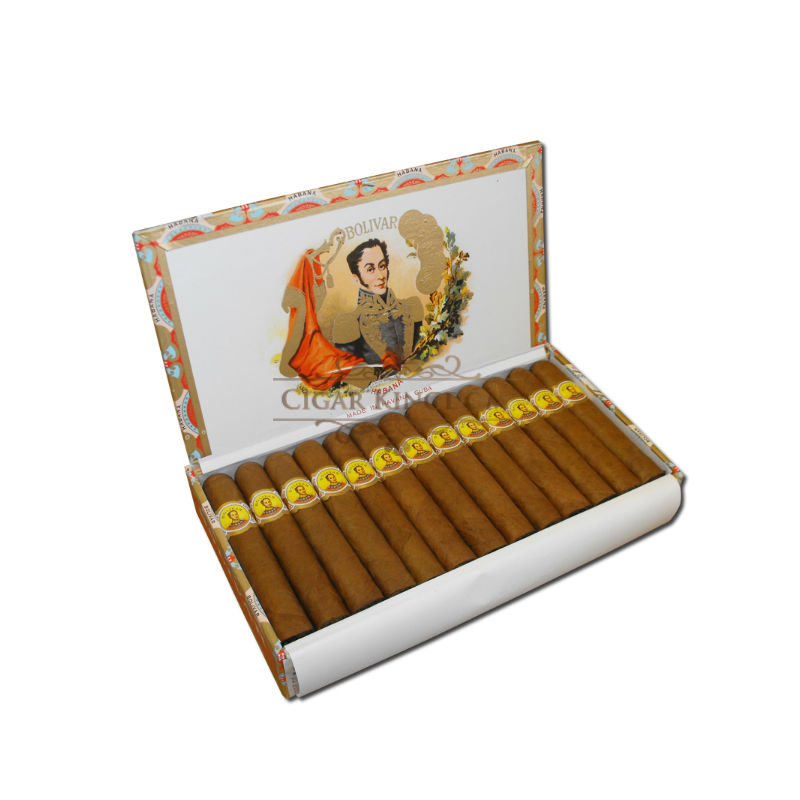 Bolivar - Royal Coronas (Pack of 25s)