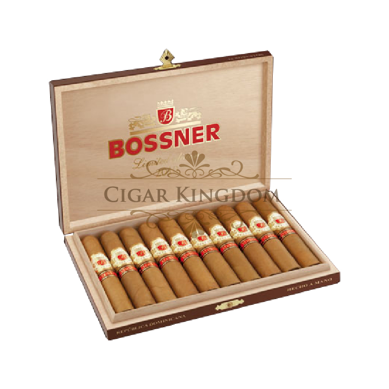 Bossner - Robusto Limited Edition 2013 (Pack of 10s)