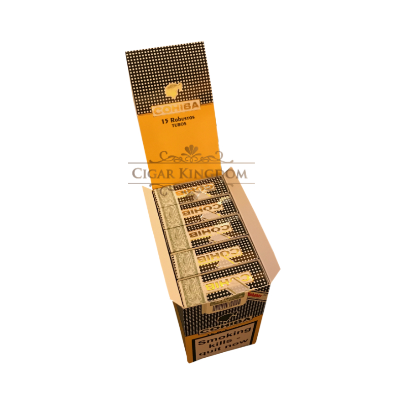Cohiba - Robustos AT (Pack of 15s)