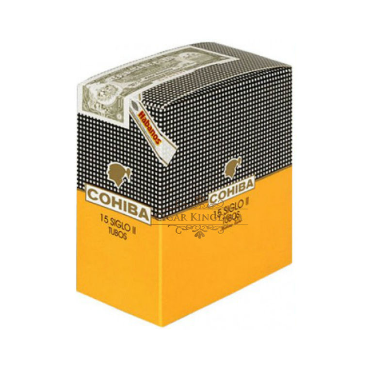 Cohiba - Siglo II AT (Pack of 15s)