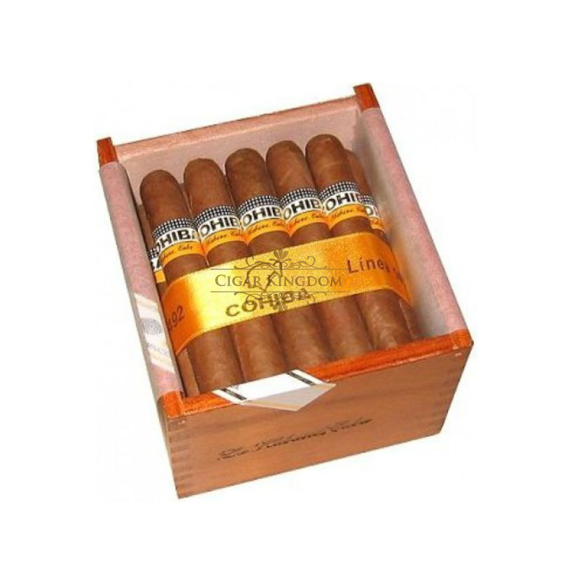 Cohiba - Siglo I (Pack of 25s)