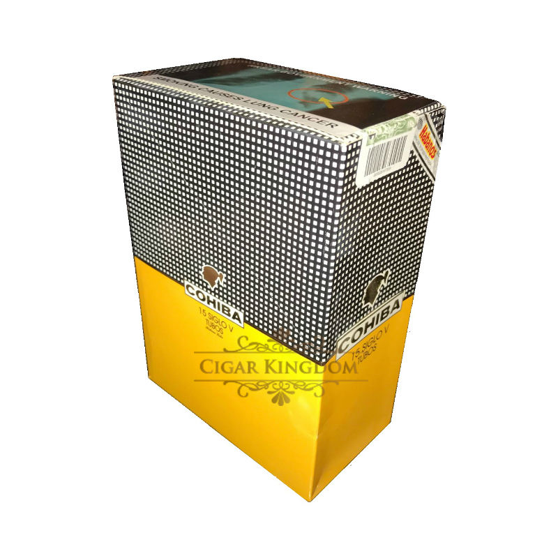 Cohiba - Siglo V AT (Pack of 15s)