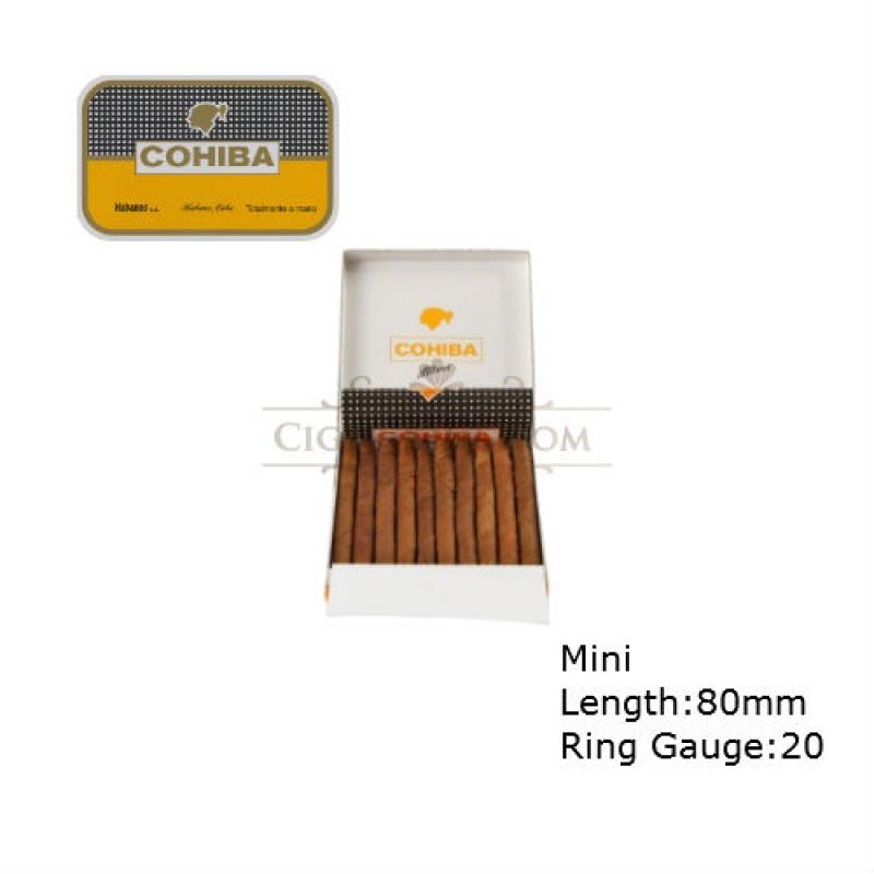 Cohiba - Mini 10 (Pack of 10s)