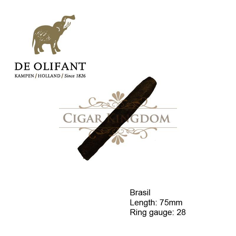 De Olifant Giant Brasil 1s (1-Stick)