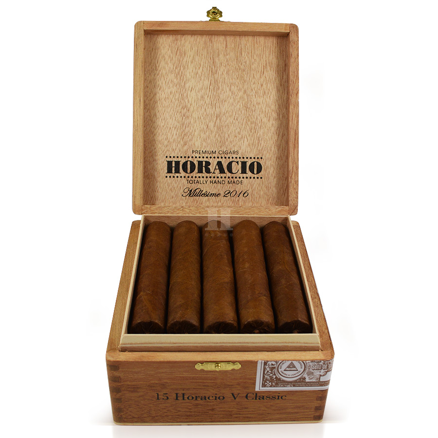 Horacio - V Classic (Pack of 15s)