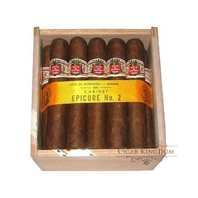 Hoyo de Monterrey - Epicure No.2 (Pack of 25s)