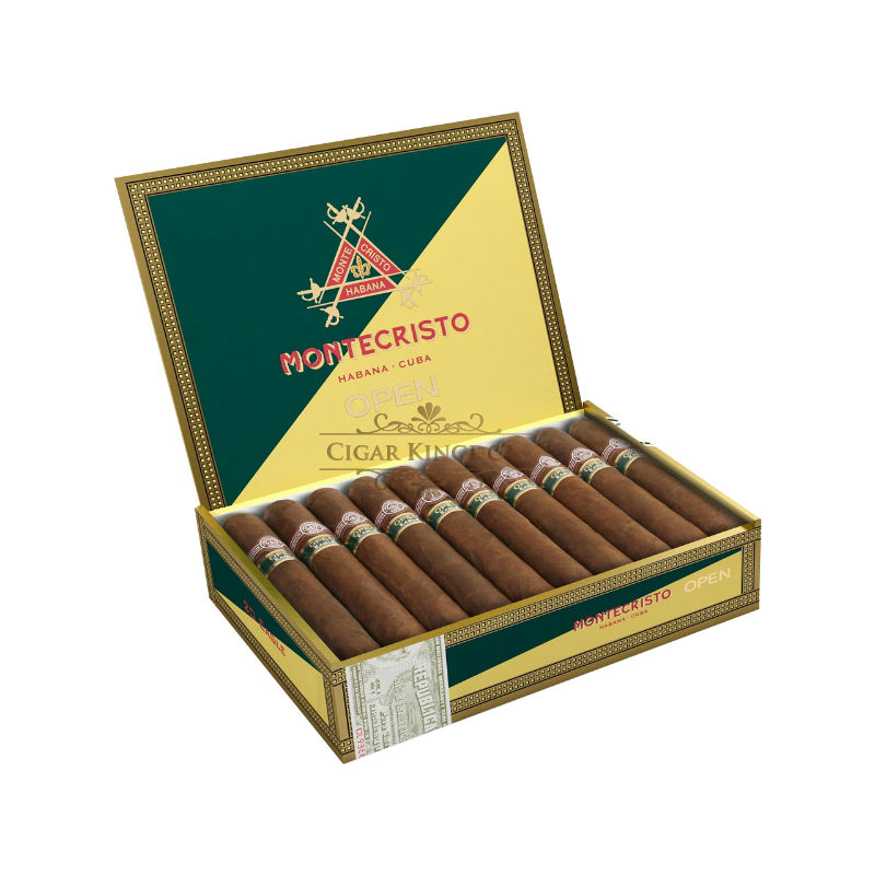 Montecristo - Open Eagle (Pack of 20s)