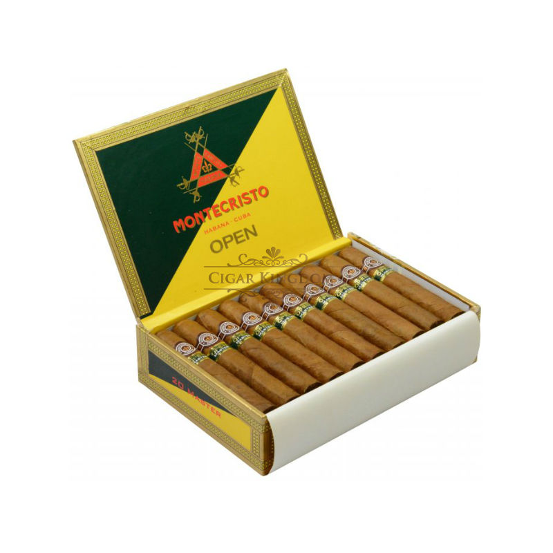 Montecristo - Open Master (Pack of 20s)