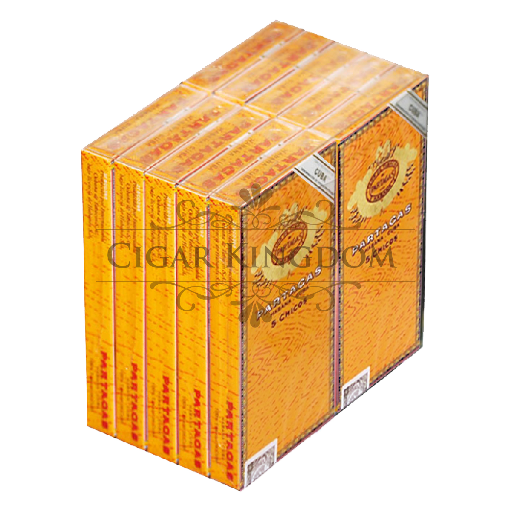 Partagas - Chico (Pack of 50s)