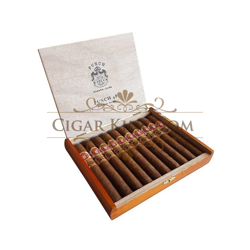 Punch - Punch 48 LCDH (Pack of 10s)
