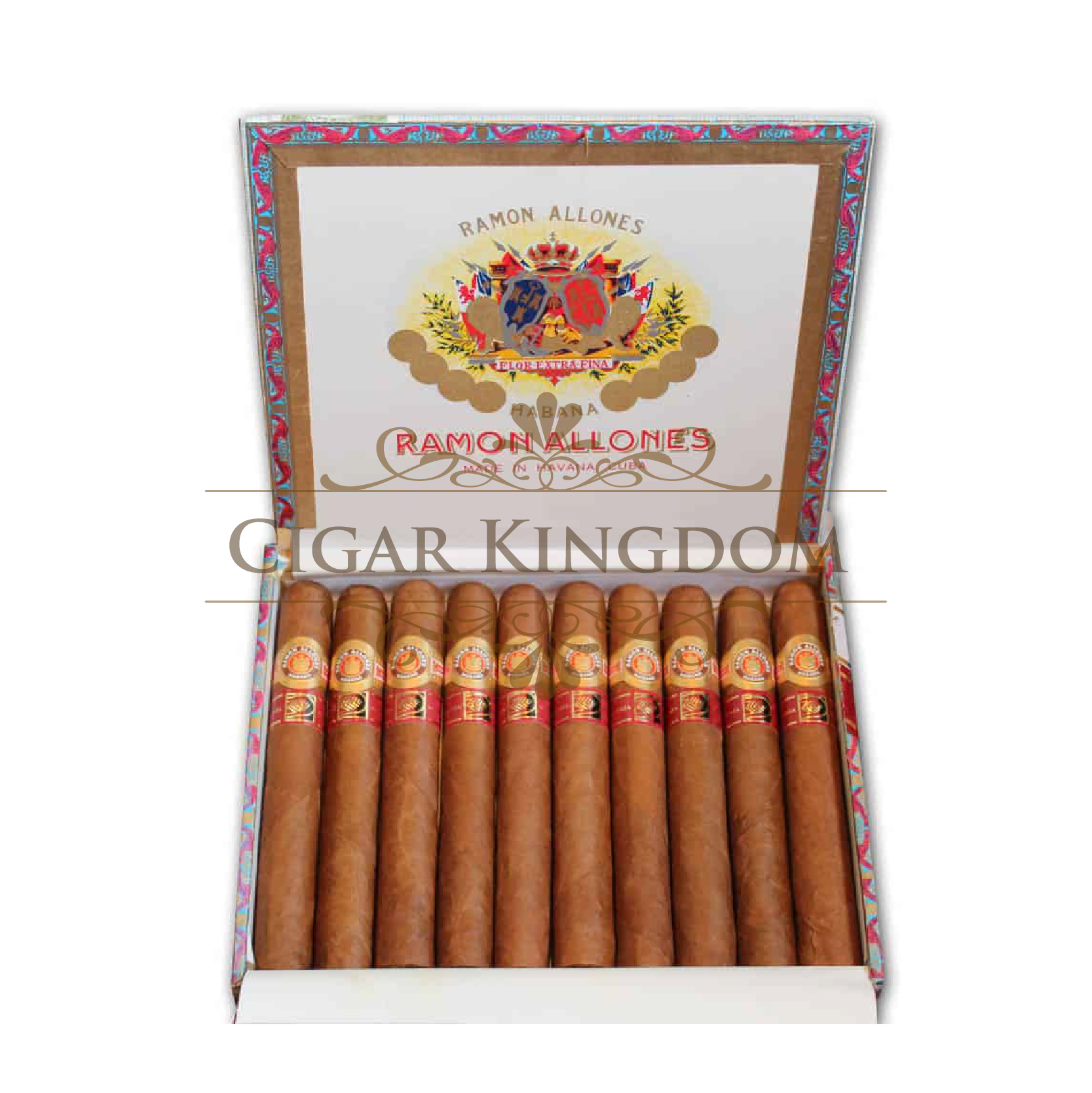 Ramon Allones - Superiores LCDH (Pack of 10s)