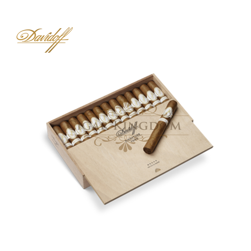Davidoff - Signature Toro (Pack of 25s)