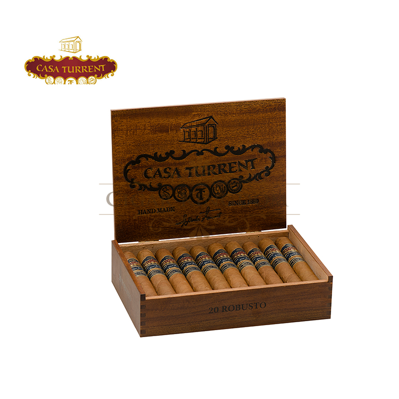 Casa Turrent - Serie 1973 Robusto (Pack of 20s)