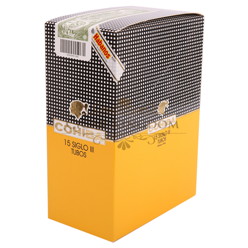 Cohiba - Siglo III AT (Pack of 15s)