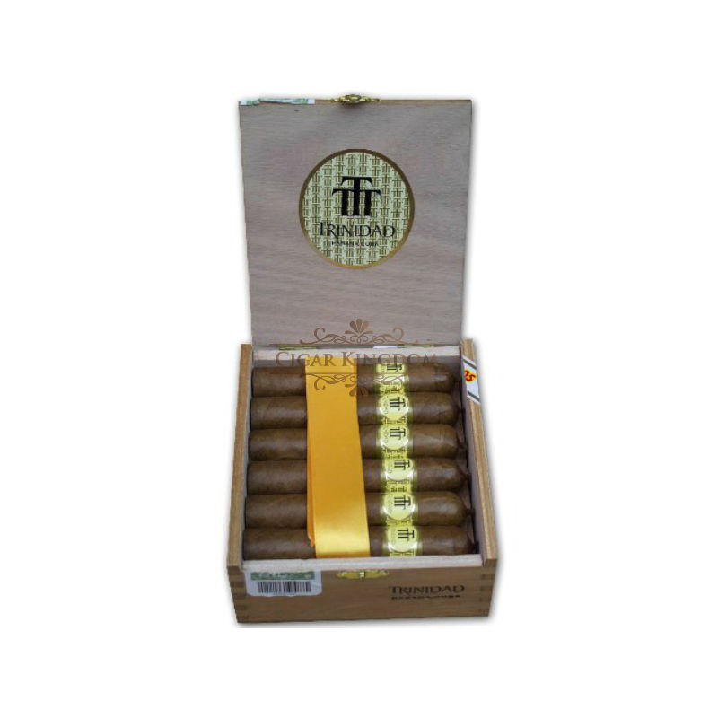 Trinidad - Vigia (Pack of 12s)