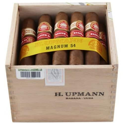 H. Upmann Magnum 54 1s (Pack of 25s)
