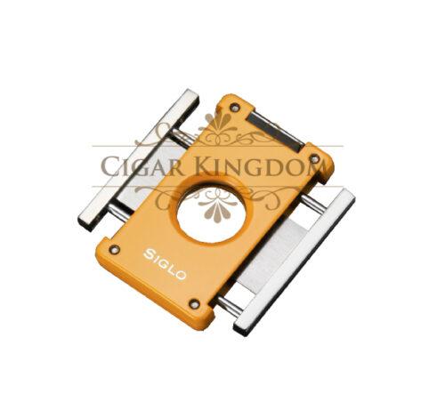 SIGLO Switch Blade Cutter - Yellow