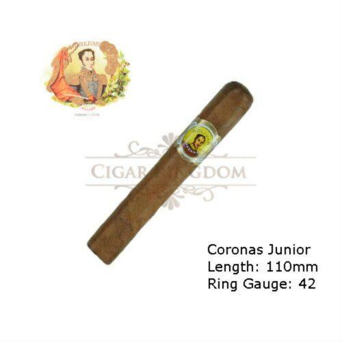 Bolivar - Coronas Junior (1-Stick)