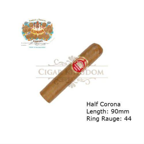 H. Upmann - Half Corona (1-Stick)