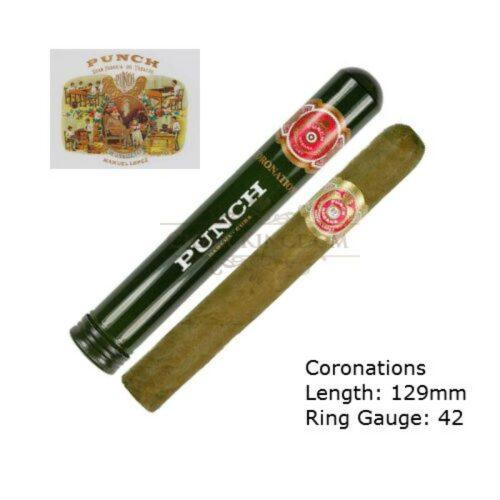 Punch - Coronations (1-Stick)