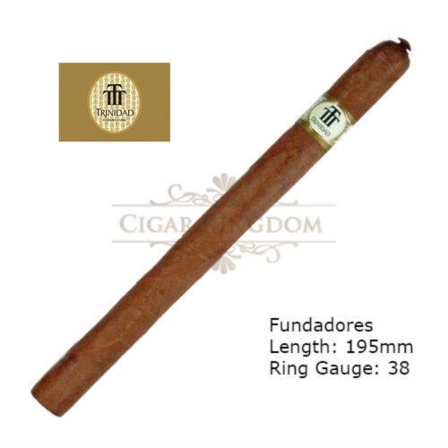 Trinidad - Fundadores (1-Stick)