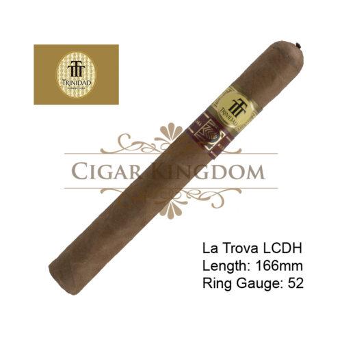 Trinidad - La Trova LCDH (1-Stick)