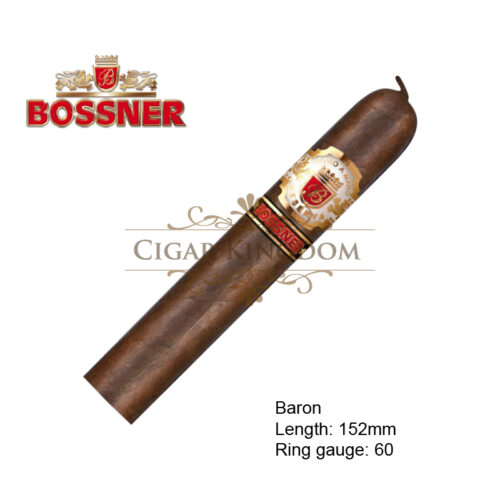 Bossner - Baron Limited Edition 2006 (1-Stick)