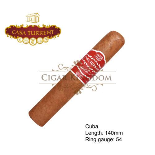 Casa Turrent - Cuba