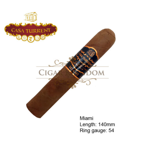 Casa Turrent - Miami (1-Stick)