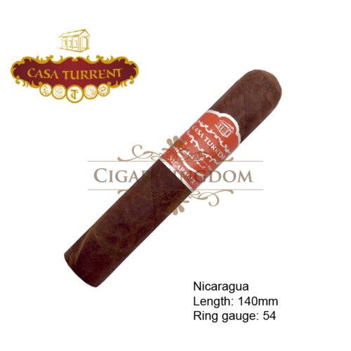 Casa Turrent - Nicaragua (1-Stick)