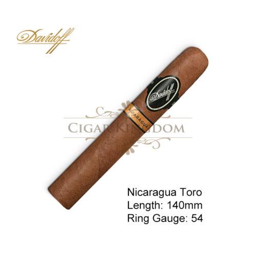 Davidoff - Nicaragua Toro (1-Stick)