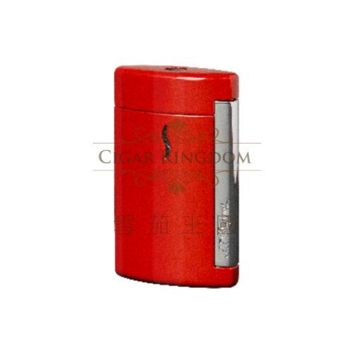 LTR 010505 Minijet Red