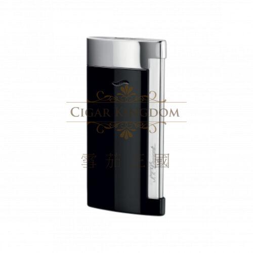 LTR 027700 Slim 7 Black