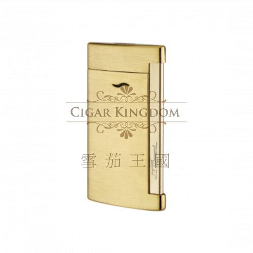 LTR 027711 Slim 7 Golden