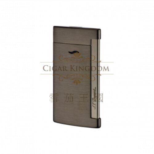 LTR 027712 Slim 7 Metal Brushed