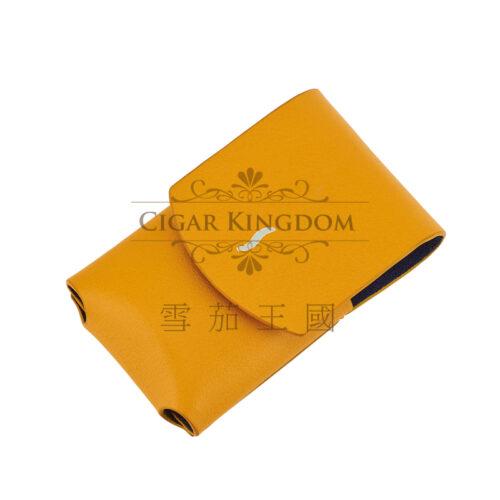 SEB 183053 Lighter Minijet Case Yellow