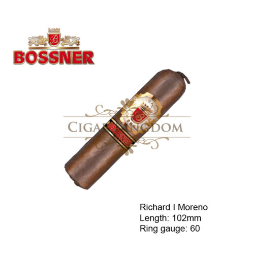 Bossner - Richard I Moreno (1-Stick)