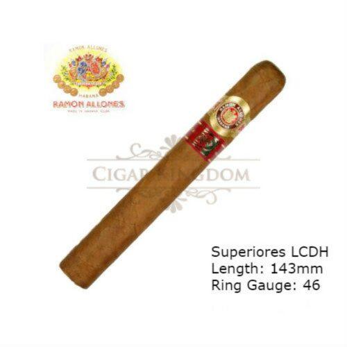 Ramon Allones - Superiores LCDH (1-Stick)