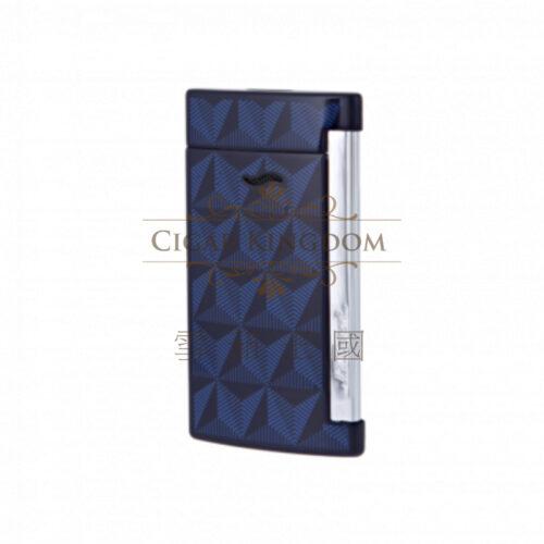 LTR 027727 Slim 7 Graphic Head Blue