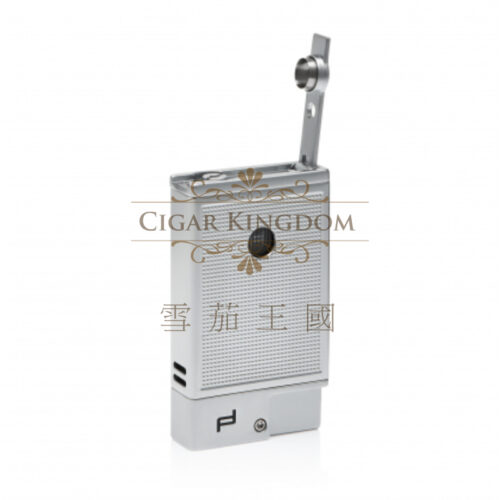 MFH507 Lighter with Punch - Knurling P3631.08
